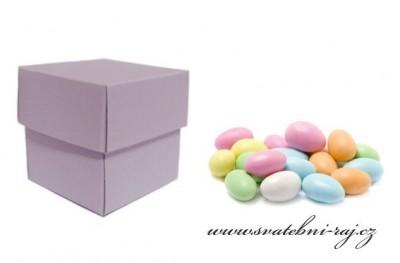 Krabička na mandle