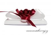 Zobrazit detail - Luxusní čokoláda s růží