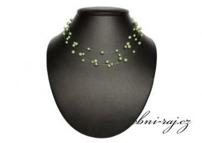 pavučinka šperk