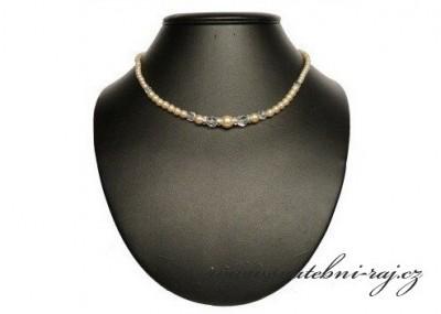 Náhrdelník perly