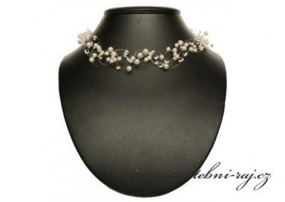 Svatební šperk