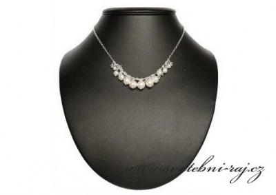 Náhrdelník perličky