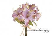 Zobrazit detail - Svazek s liliemi