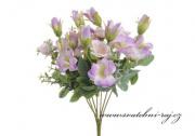 Zobrazit detail - Svazek s květinkami fialkové