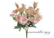 Zobrazit detail - Svazek s květinkami a zelení