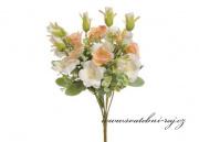 Zobrazit detail - Svazek s květinkami k dekoraci
