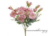 Zobrazit detail - Svazek s květinkami