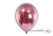 Zobrazit detail - Balónek glossy starorůžový