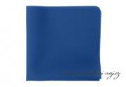 Zobrazit detail - Kapesníček královsky modrý matný