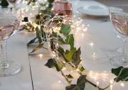 Zobrazit detail - Světelný řetěz mini LED