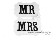 Zobrazit detail - Tabulky Mr a Mrs