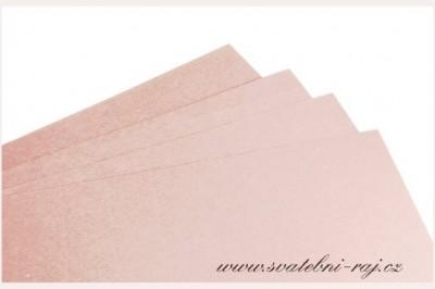 Grafický papír růžový