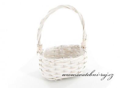 Malý košíček pro družičky