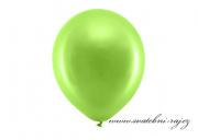 Zobrazit detail - Metalický balónek jablíčkově zelený