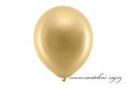 Zobrazit detail - Metalický balónek zlatý