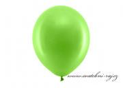 Zobrazit detail - Nafukovací balónek jablíčkově zelený