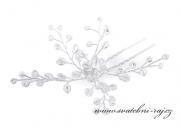 Zobrazit detail - Vlásenka větvička s korálky