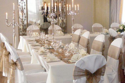 Vyzdoba Svatby Na Klic A Svatebni Agentura